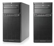 Proliant ML110 G7