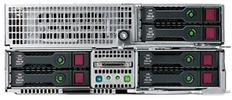 Proliant XL250a G9
