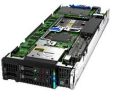 Proliant BL460c G10