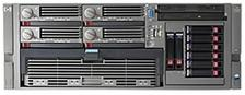 Proliant DL580 G4
