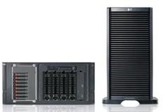Proliant ML350 G5