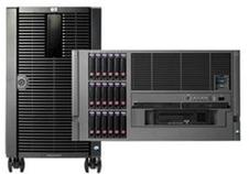 Proliant ML570 G5