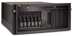 Proliant ML350 G4