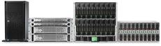 Proliant BL40p G1