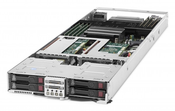 ProLiant XL220a  G8v2